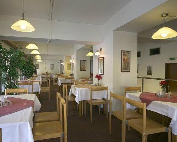 Schülerreise Hotel Legie***: Restaurant