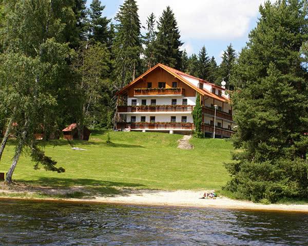 Jugendreise Hotel Jenisov: Sandstrand