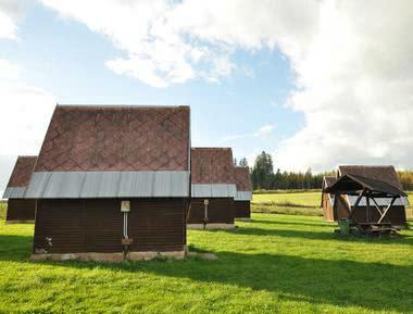 Klassenfahrten Hohenelbe: Finnenhütten