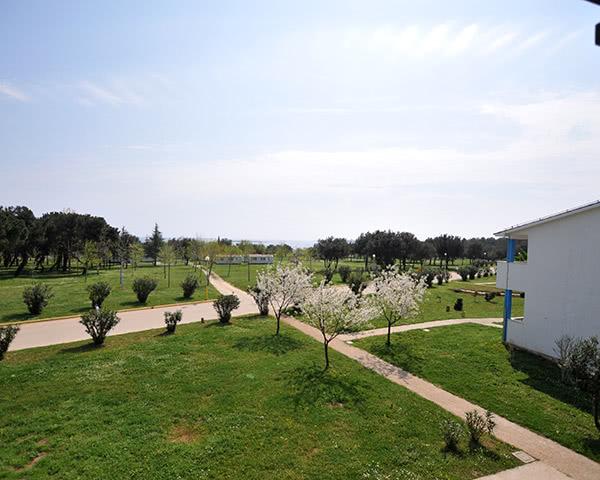 Schulreisen Ferienanlage Kazela: Plan