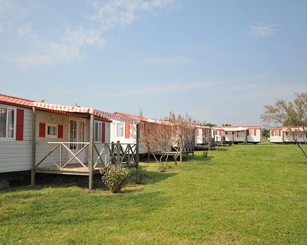 Schülerfahrt Ferienanlage Kazela- Mobilhome