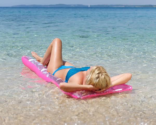 Studienfahrten Ferienanlage Pical- Beach
