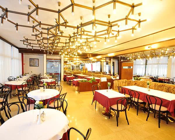 Klassenfahrt Ferienanlage Adriatic- Restaurant