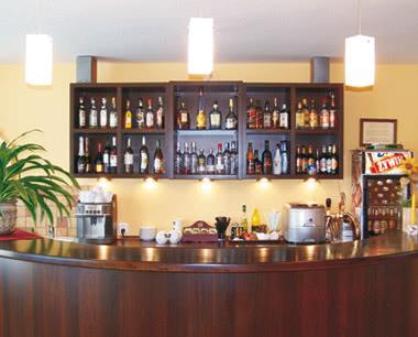 Gruppenfahrt Hotel Krakus***- Bar