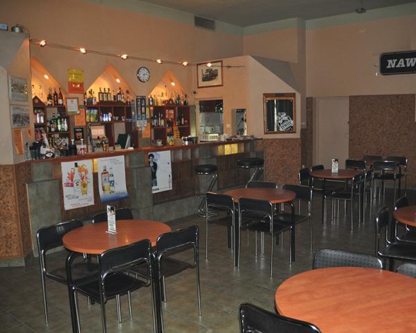 Abireise Hotel Nawojka: Bar