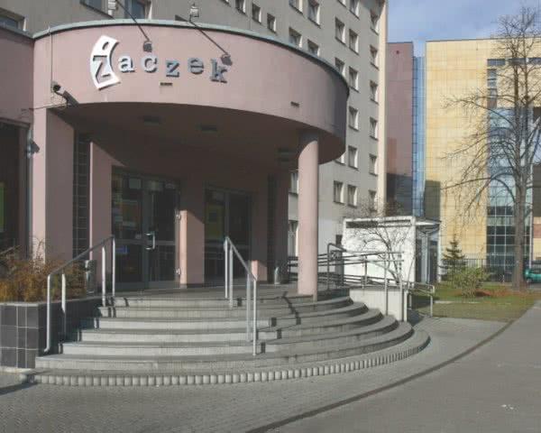 Schulreisen Krakau Hotel Zaczek: Außenansicht
