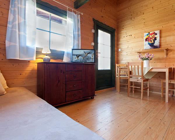 Schülerreise Ferienanlage Bartek: Zimmerbeispiel