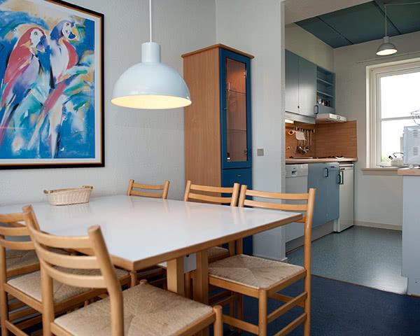 Schülerreisen Ferienpark Møn: Zimmerbeispiel