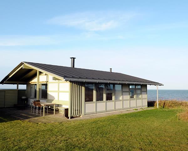 Gruppenfahrt Ferienpark Seeland-Nord- Unterkunft