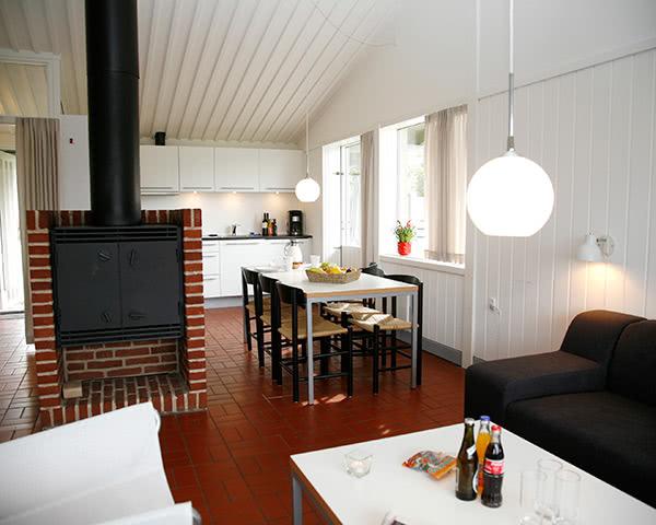 Abireise Ferienpark Seeland-Nord: Zimmerbeispiel