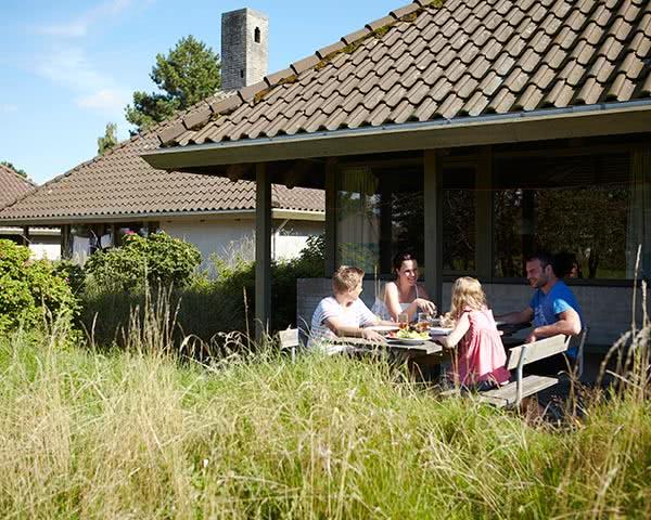 Jugendreise Ferienpark Seeland-Süd: Unterkunft