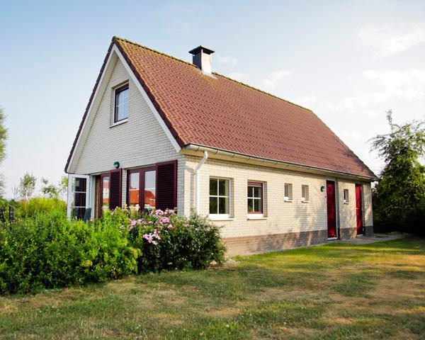 Abireisen Sunparks Oostduinkerke: Unterkunft