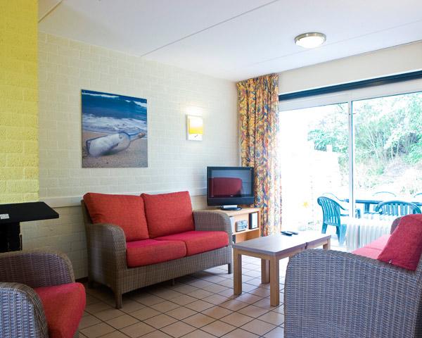 Studienfahrten Sunparks Oostduinkerke- Zimmer