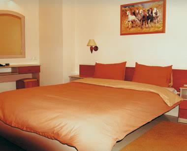 Schulfahrten Griechenland Hotel Mantas: Zimmerbeispiel
