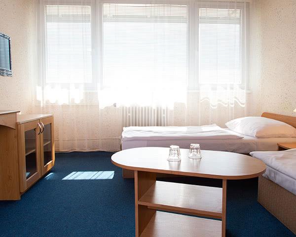Abschlussreise Hotel Junior: Zimmerbeispiel