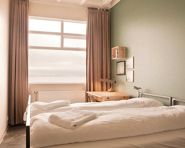 Schulreise Kex Hostel: Zimmerbeispiel