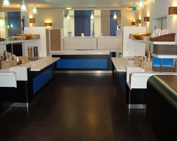 Sterne Hotel Paris Zentrum