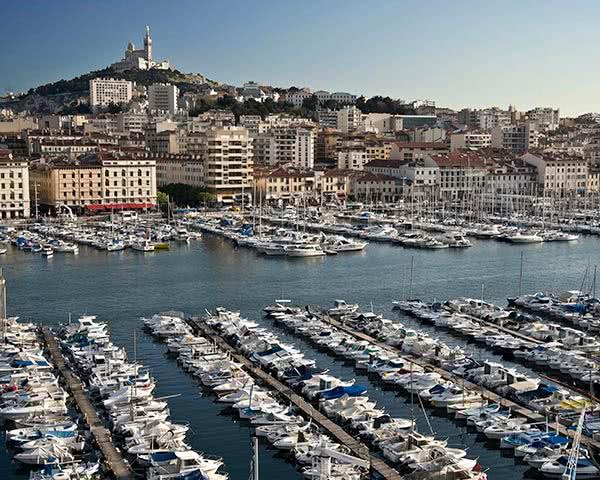 Klassenfahrt marseille und region provence unsere - Office du tourisme marseille vieux port ...
