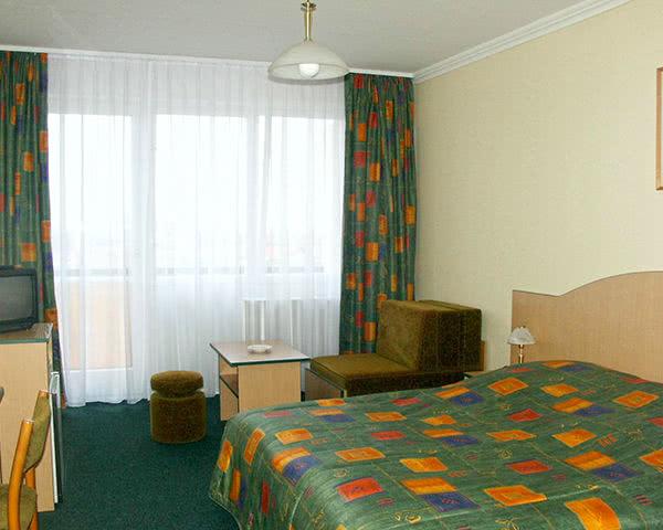 Hotel Magistern Zimmerbeispiel