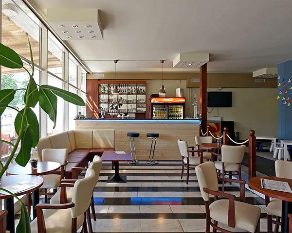 Schülerreisen Hotel Molo**: Restaurant