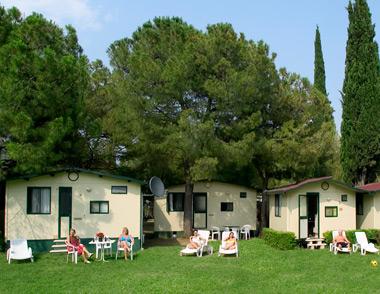Klassenfahrt Gardasee Unterkunftsbeispiel