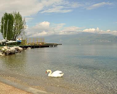 Schulfahrten Freizeitcamp Gardasee-Süd- Gardasee