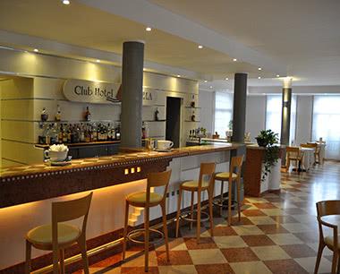 Kursfahrten Hotel La Vela- Bar