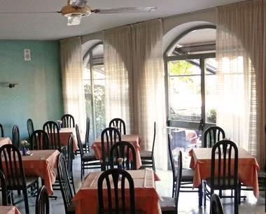 Studienfahrt Gardasee: Beispiel 2 Sterne Hotel Restaurant