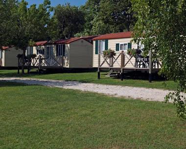 Studienfahrt Residence Onda Blu Resort- Mobilhome
