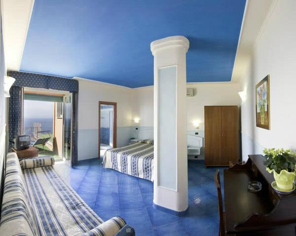 Schulreise Hotel Klein Wien: Zimmerbeispiel