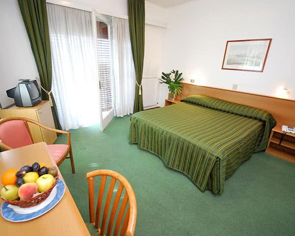 Schulreise Hotel Principe: Zimmerbeispiel