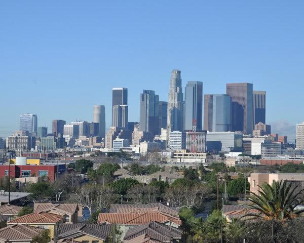 Größte Stadt Usa