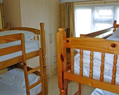 Klassenfahrt London Gastfamilien: Zimmer
