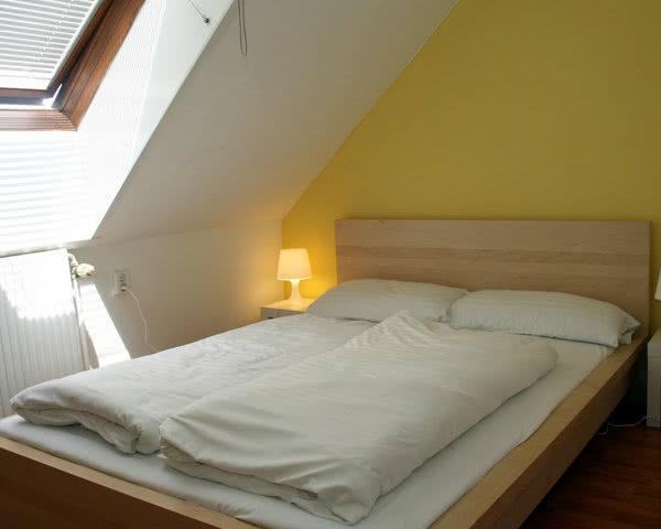 Schulreise A & O Hostel Wien- Zimmerbeispiel