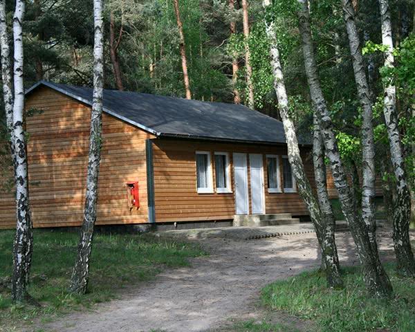 Schulfahrten Jugenderholungszentrum Arendsee- Hütte