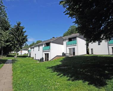 Klassenfahrt Eifel- Ferienerlebnispark Hambachtal Unterkunftsbeispiel