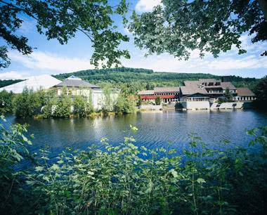 Klassenfahrt Eifel- Ferienerlebnispark Hambachtal