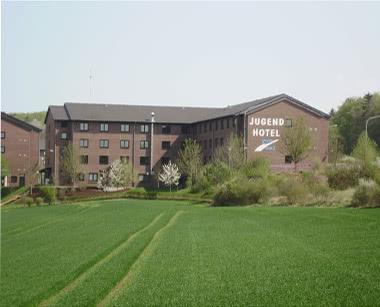 Klassenfahrt Eifel- Jugendhotel Bitburg