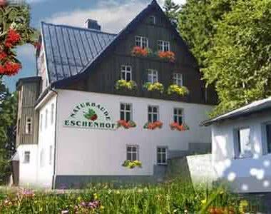 Klassenfahrten nach Oberwiesenthal: Unterbringungsbeispiel