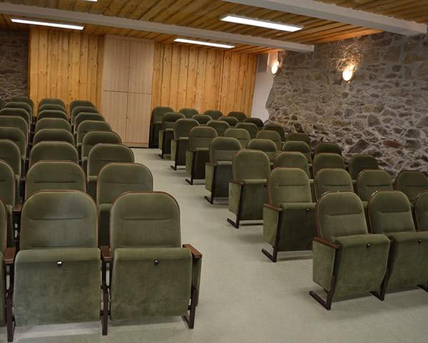 Schülerfahrt Grüne Schule grenzenlos- Kino