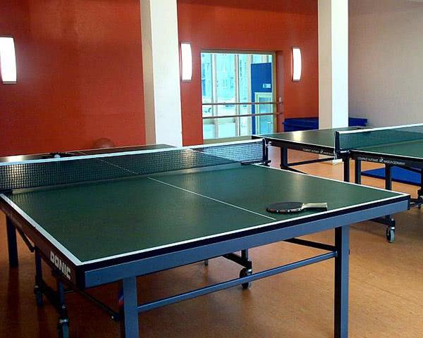 Klassenreisen Jugendbildungsstätte YES!: Tischtennis