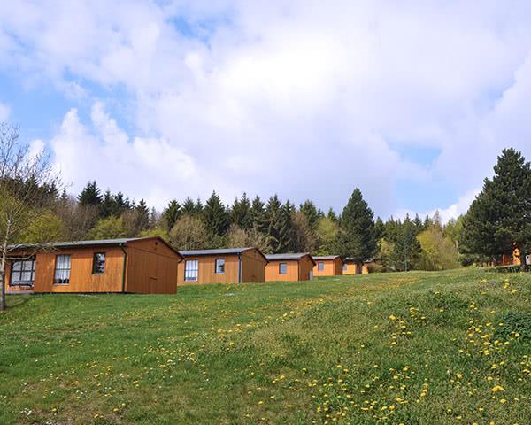 Schulfahrten KIEZ Güntersberge- Unterkünfte