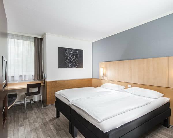 Gruppenreise Hotel Ibis Leipzig Nord Ost: Unterbringungsbeispiel