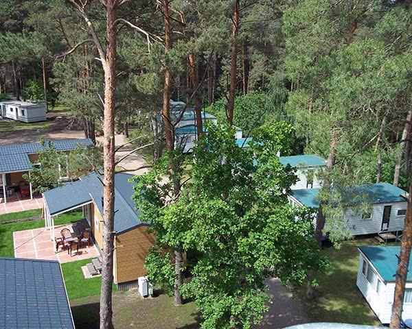 Abschlussreise Camping- und Ferienpark: Mobilhomes