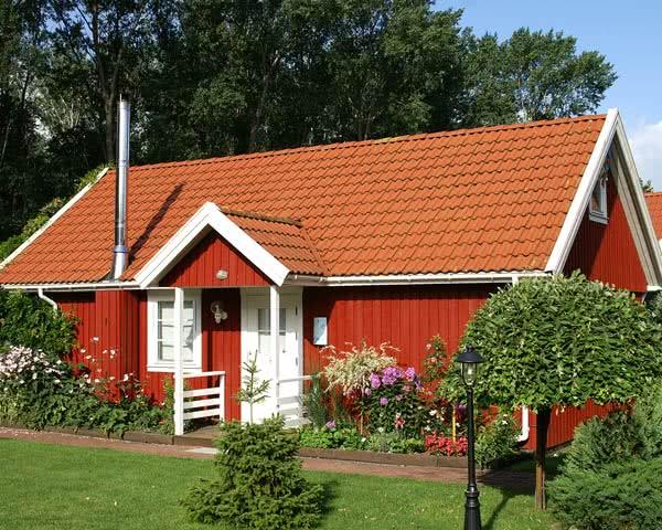 Schulfahrt Ferienpark Boltenhagen- Unterkunftsbeispiel