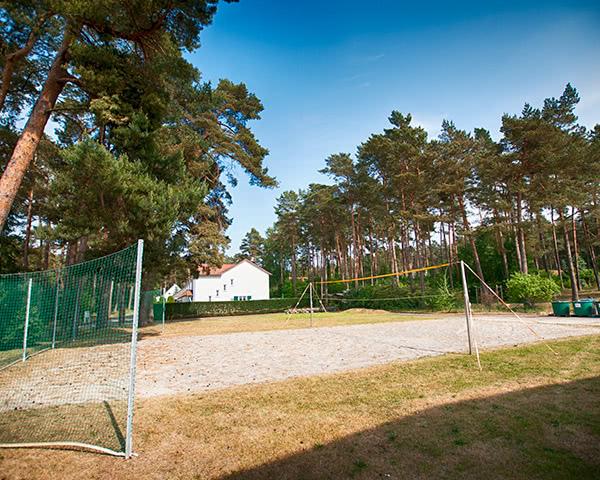 Sport- und Jugendhotel Schawi - Beachvolleyball