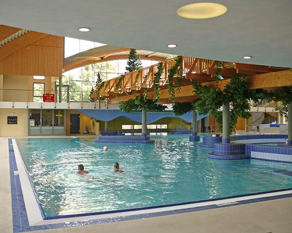 Jugendfahrt Hasseröder Ferienpark- Brockenbad