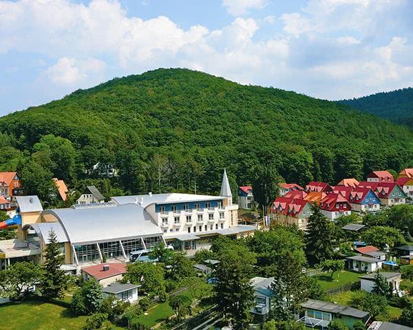 Abschlussfahrten Hasseröder Ferienpark- Ferienpark