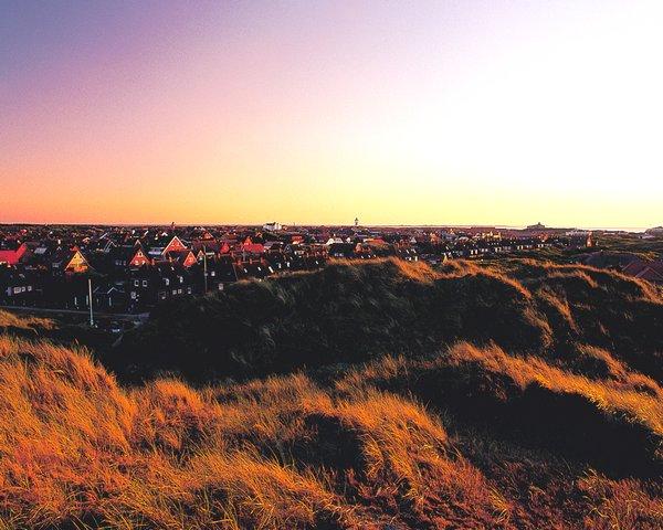 Jugendherberge Langeoog