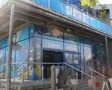 Sea Life Center Speyer